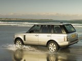 Range Rover 2005–09 images
