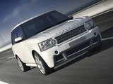 Overfinch Range Rover Vogue (L322) 2005–09 images
