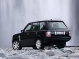 Range Rover 2005–09 wallpapers