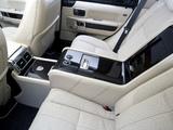 Arden Range Rover AR7 (L322) 2008–12 images