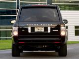 Range Rover Autobiography (L322) 2008 pictures