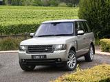 Range Rover Vogue TDV8 AU-spec (L322) 2009–12 images