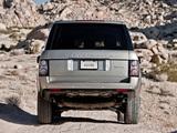 Range Rover US-spec 2009 images