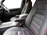 Overfinch Range Rover Vogue (L322) 2009–12 images
