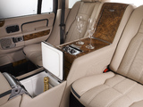 Overfinch Range Rover Supercharged Royale (L322) 2009 photos