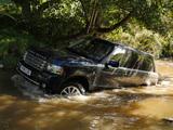 Range Rover Autobiography (L322) 2009–12 photos