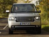 Range Rover Autobiography UK-spec 2009 pictures