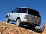 Range Rover Vogue ZA-spec (L322) 2009–12 wallpapers