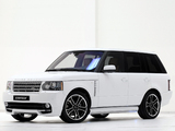 Startech Range Rover Supercharged (L322) 2011–12 images