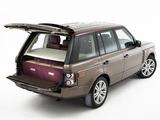 Aznom Range Rover Spirito diVino (L322) 2011 images