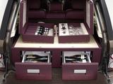 Aznom Range Rover Spirito diVino (L322) 2011 photos