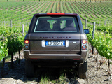 Aznom Range Rover Spirito diVino (L322) 2011 wallpapers