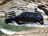 Range Rover Vogue SDV8 UK-spec (L405) 2012 images