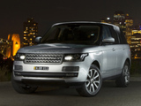 Range Rover Vogue TDV6 AU-spec (L405) 2013 images