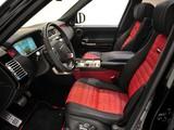 Startech Range Rover (L405) 2013 images
