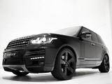 Startech Range Rover (L405) 2013 photos