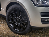Range Rover Autobiography Black Design Pack UK-spec (L405) 2013 photos
