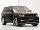 Startech Range Rover (L405) 2013 wallpapers