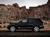Range Rover Autobiography V8 US-spec (L405) 2013 wallpapers