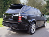 Mansory Range Rover (L405) 2013 wallpapers