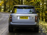 Range Rover Autobiography Hybrid (L405) 2014 pictures
