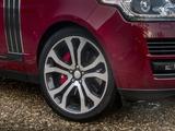 Range Rover SVAutobiography Dynamic UK-spec (L405) 2016 images
