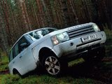 Range Rover 2002–05 images