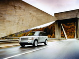 Range Rover Supercharged 2005–09 wallpapers
