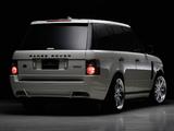 Photos of WALD Range Rover (L322) 2002–05