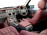 Photos of Range Rover 35th Anniversary (L322) 2005