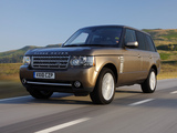 Photos of Range Rover Autobiography (L322) 2009–12