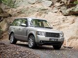 Photos of Range Rover Vogue TDV8 AU-spec (L322) 2009–12