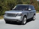 Photos of Range Rover Autobiography US-spec (L322) 2009–12