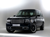 Photos of Overfinch Range Rover Holland & Holland (L322) 2009