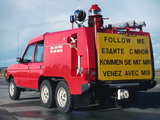 Pictures of Carmichael Commando VRG161T Fire Rescue 1972–91