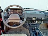 Pictures of Range Rover EU-spec 1986–96