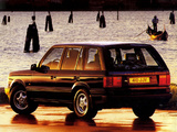 Pictures of Range Rover (P38A) 1994–2002