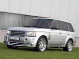 Pictures of Arden Range Rover AR7 Highlander (L322) 2007–12