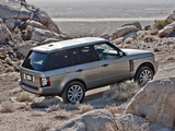 Pictures of Range Rover US-spec 2009