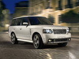 Pictures of Overfinch Range Rover Vogue (L322) 2009–12