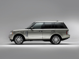 Pictures of Range Rover Supercharged (L322) 2009–12
