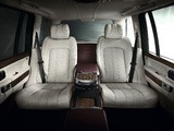 Pictures of Range Rover Autobiography Ultimate Edition (L322) 2011