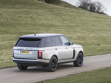 Pictures of Range Rover Autobiography Black Design Pack UK-spec (L405) 2013