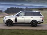 Pictures of Range Rover Autobiography Black Design Pack UK-spec (L405) 2013