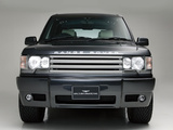WALD Range Rover (P38A) 1994–2002 wallpapers