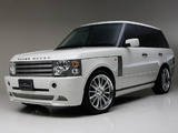 WALD Range Rover (L322) 2002–05 wallpapers