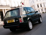 Range Rover Autobiography 2005 wallpapers