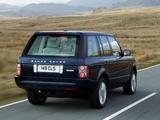 Range Rover Autobiography UK-spec 2009 wallpapers