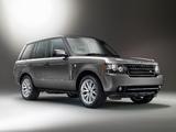 Range Rover Vogue (L322) 2009–12 wallpapers