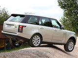 Range Rover Vogue TDV6 UK-spec (L405) 2012 wallpapers